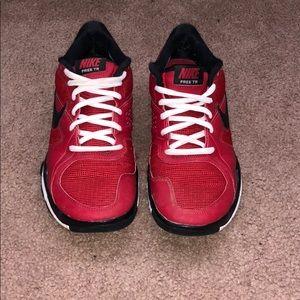 Nike Free TR